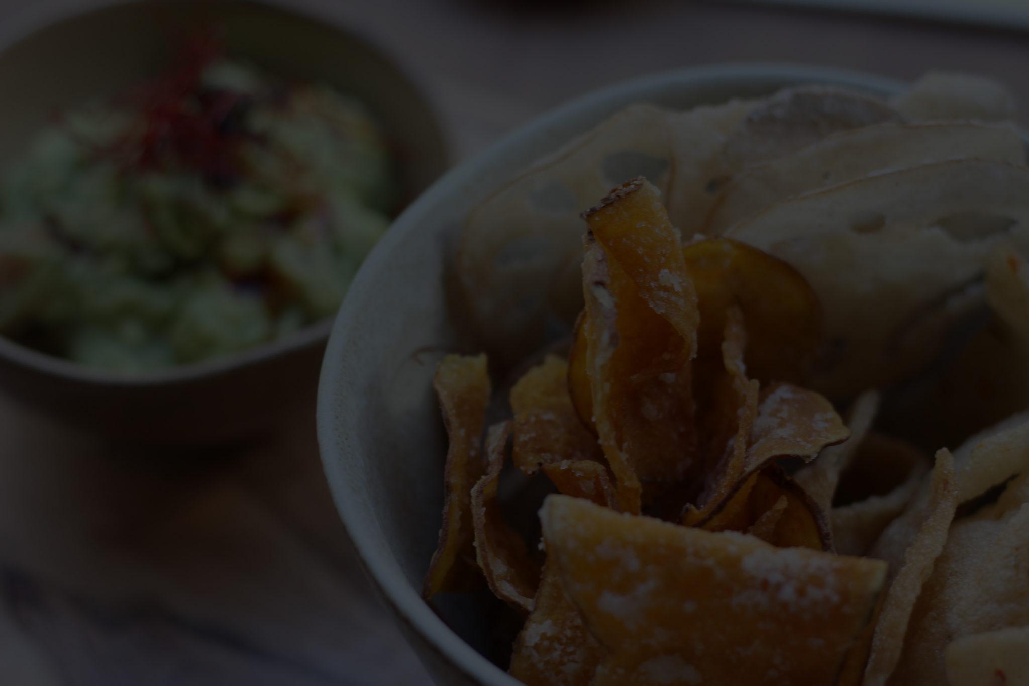 Menü – Taco & Grill