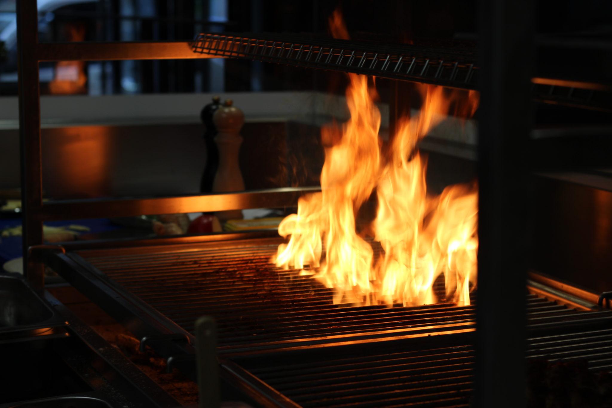 KitchA – Taco & Grill